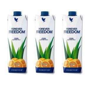 Aloe Forever Freedom